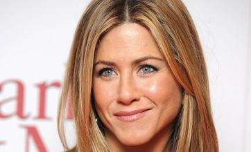 Aniston takes Butler on holiday