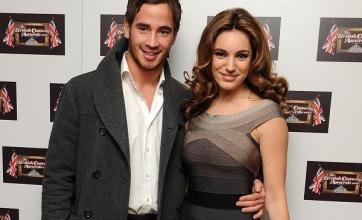 Kelly Brook's waxing confession