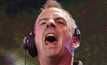 Norman Cook: I'm nearly a legend