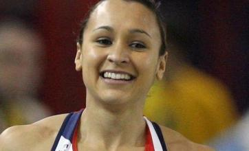Ennis claims world indoor crown