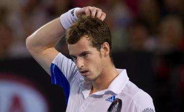 Murray suffers Indian Wells exit