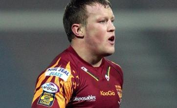 Robinson given new Giants deal