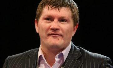 Hatton denies retirement plan