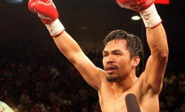 Pacquiao defends title again