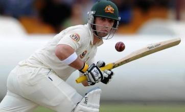 Hughes fires Australia to victory