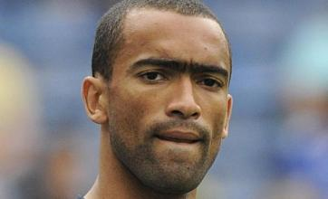 World Cup heartbreak for Bosingwa