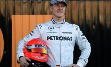 Stewart: Duo dreading Schumacher return