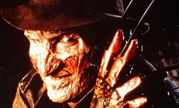 A Nightmare on Elm Street remake trailer released