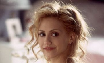 Brittany Murphy 'left husband out of will'