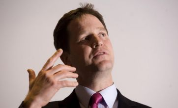 General election 2010: Nick Clegg biography