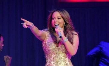 Mariah Carey apologises for arriving late to LA Angels and Advocates gig