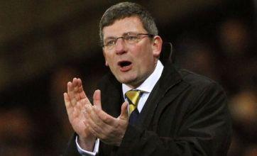 Scotland boss Levein hails debut win