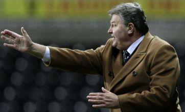 Bellamy question dominates Wales defeat