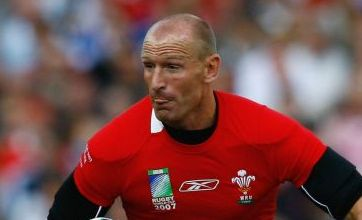Gareth Thomas set to join Crusaders