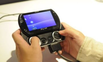 Sony planning iPad rival and PlayStation-enabled PSP phone