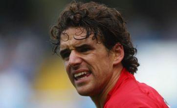 Hargreaves set for United return