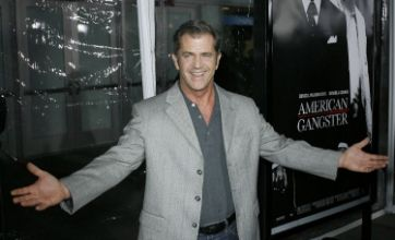 Mel Gibson's £10m Malibu mansion for sale