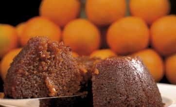 Steamed Pudding recipe's are one of the Three Chimneys' best kept secrets