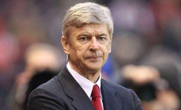 Arsene Wenger: Cesc Fabregas injury is no excuse for Arsenal