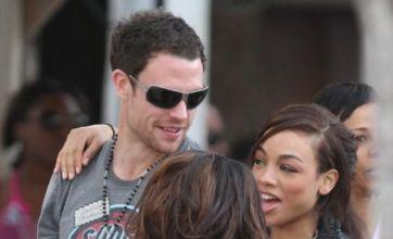 Smoking Wayne Bridge forgets Vanessa Perroncel as he parties with Miami beach girls