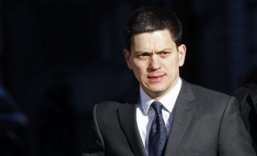 Miliband: UN was 'feeble' over Saddam