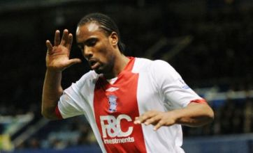 Jerome turns tables on Portsmouth