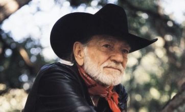 Willie Nelson presents an American Classic