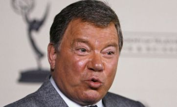 William Shatner launches his own social network