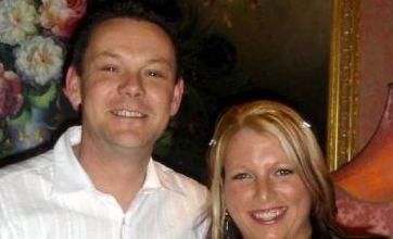 Bends killed diver bride days before her wedding