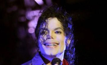 Michael Jackson estate in £133m Sony record deal