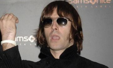 Liam Gallagher defends snubbing brother Noel in Brits 2010 speech