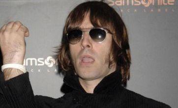 Liam Gallagher defends snubbing brother Noel in Brits 2010 speech