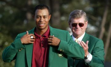 Top 10 Masters moments, from a final major for Jack Nicklaus to Rory McIlroy's meltdown