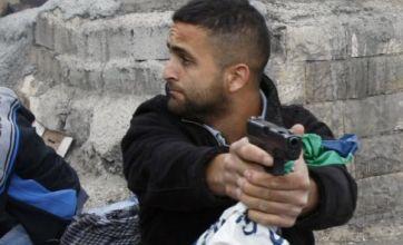 Dozens hurt in Israel as Jerusalem housing protests turn violent