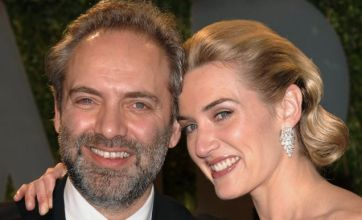 Kate Winslet saw Sam Mendes 'more like a brother at the end'