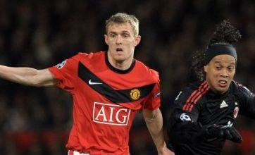 Manchester United's Darren Fletcher: Liverpool still scare us