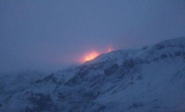 Iceland volcano eruption leads to huge evacuation