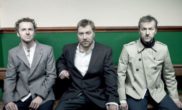 Jimi Goodwin Of Doves's Six-Track Mix reveals what's on his iPod