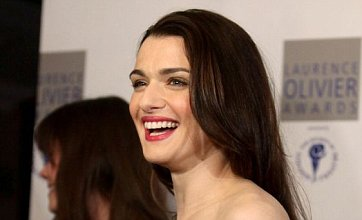 Rachel Weisz wins best acrtress Laurence Olivier award