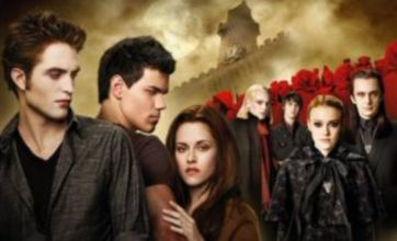 Twilight New Moon is rather were-ing