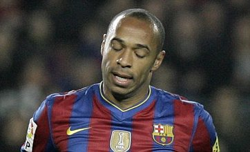 Thierry Henry: I don't want to play against Arsenal