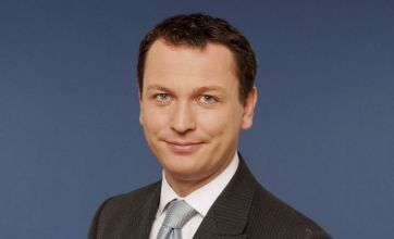Sky News presenter Steven Dixon on his life as a newsreader