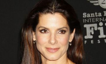 Sandra Bullock is 'bouncing back' after Michelle McGee affair claims