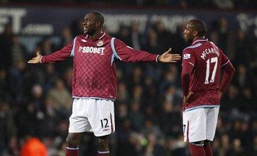 Carlton Cole 'hurls foul abuse at West Ham fan'