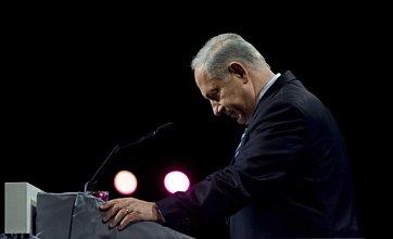 Benjamin Netanyahu returns to Israel 'unsatisfied'