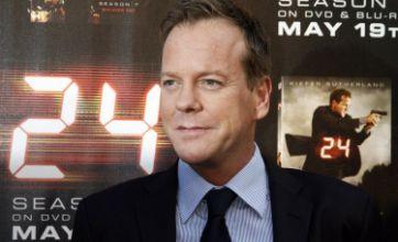 24 is no more as Kiefer Sutherland leaves Jack Bauer behind