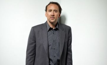 Nicolas Cage: Vigilante with comic timing