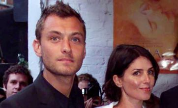 Jude Law 'to sue' Sadie Frost over tell-all autobiography?