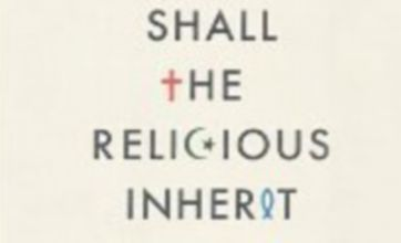Shall The Religious Inherit The Earth? Eric Kaufmann may have the answer