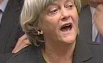 Widdecombe: a relief to be going